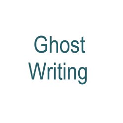 Ghostwriting services uk